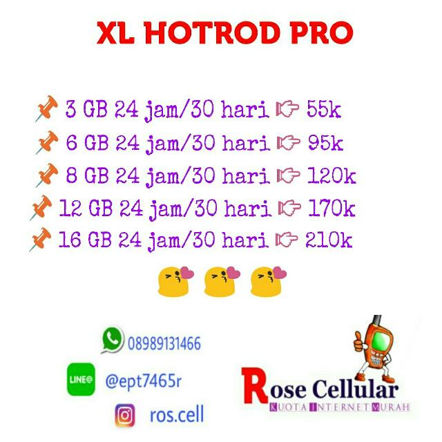 HOTROD EXTRA