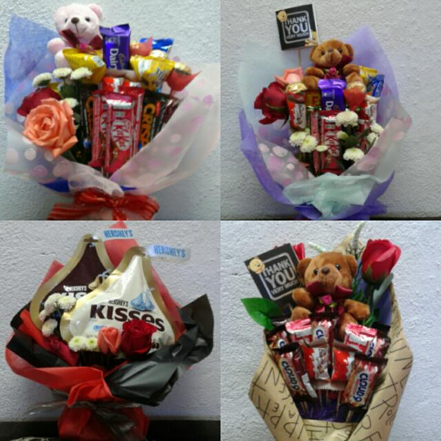 Ipoh Surprise Delivery Special Suprise Design Craft Handmade Goods Accessories On Carousell