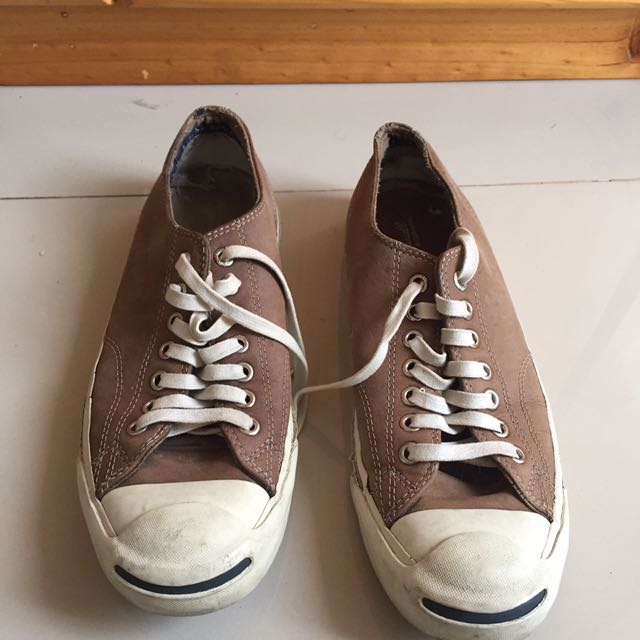 Jack Parcell Size 41