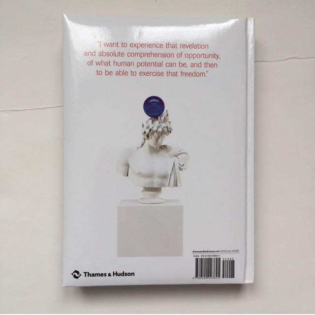 Jeff Koons book