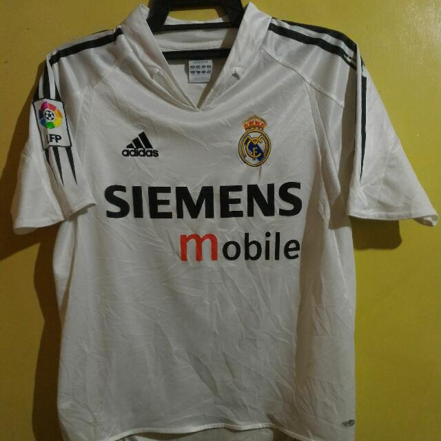 8bf23d680 JERSI REAL MADRID