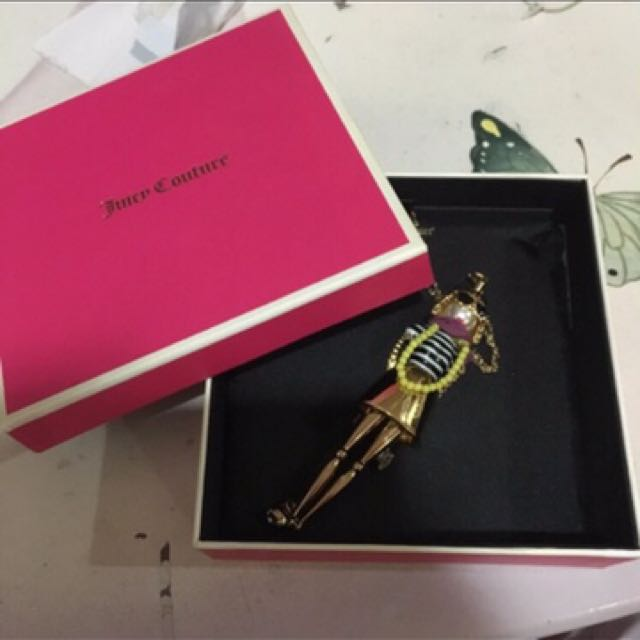 Kalung Juicy Couture