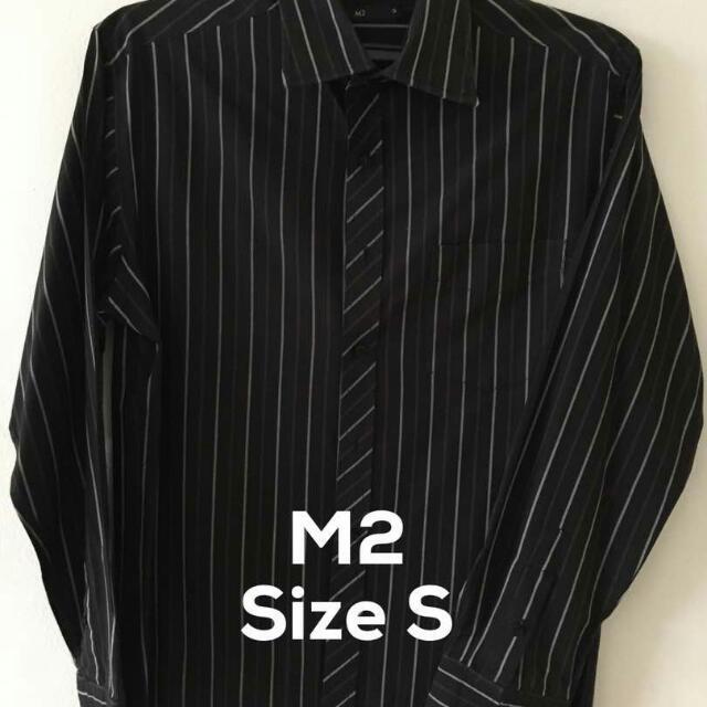 Kemeja M2 Size M