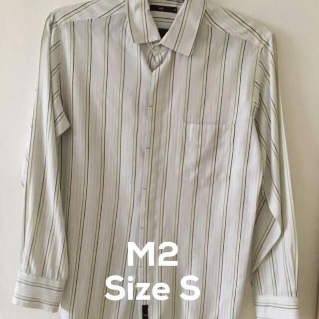 Kemeja M2 Size S