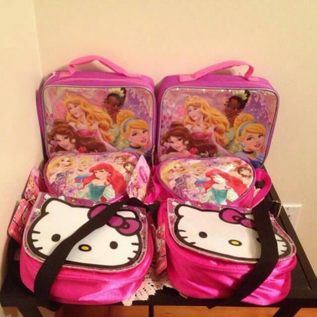 Kids Sling Bags