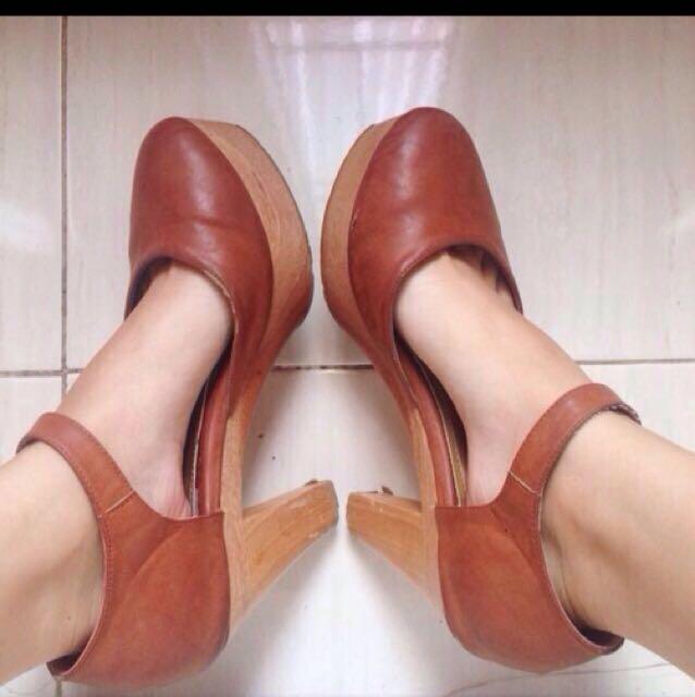 Chiels Shoe