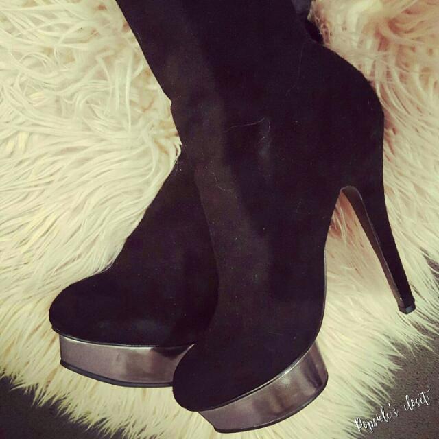 Kookai Boots