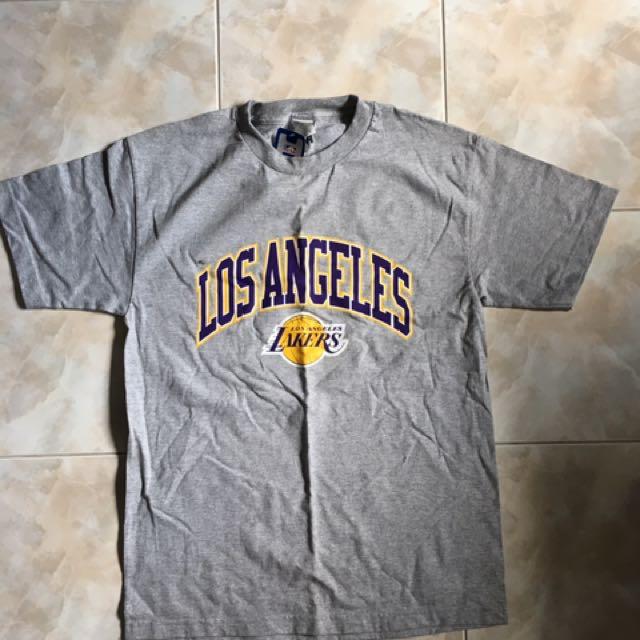 Lakers/Dwight Howard Shirt (FREE shipping within Metro Manila)