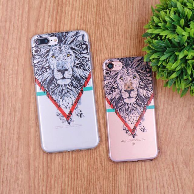 Lion Case