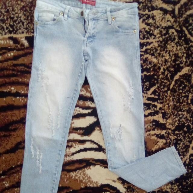 LO*GO jeans uk 29