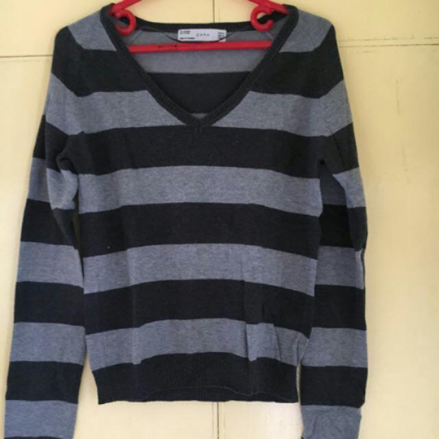 Long Sleeve Zara