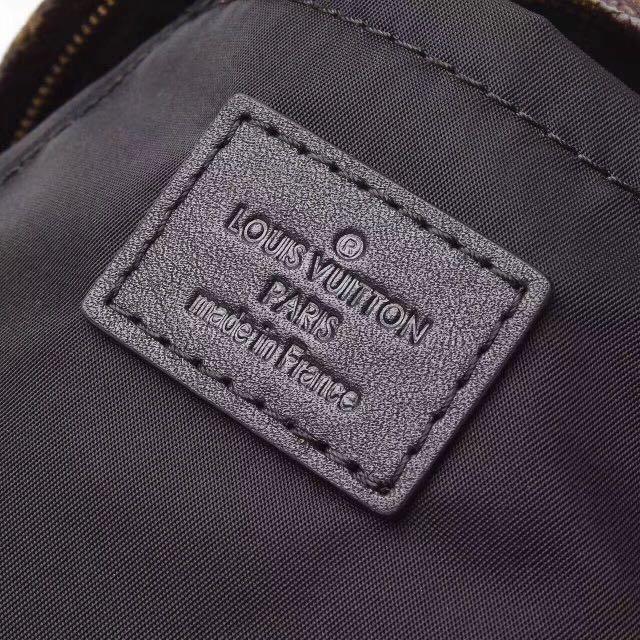 Louis Vuitton Palm Springs Mini 背包