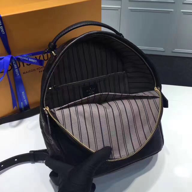 Louis Vuitton Sorbonne Lv雙肩包