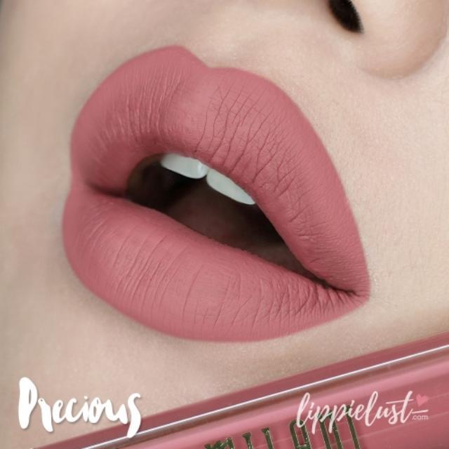 Milani Amore Matte Lip Cream - Precious