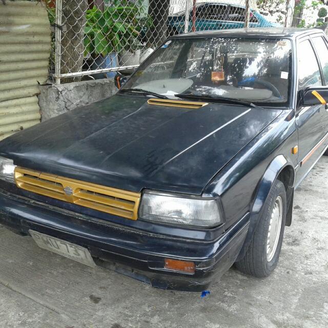 Nissan Maxima 2,0 SGX