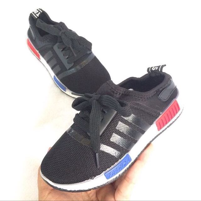 Nmd Runner Inspired For Kids