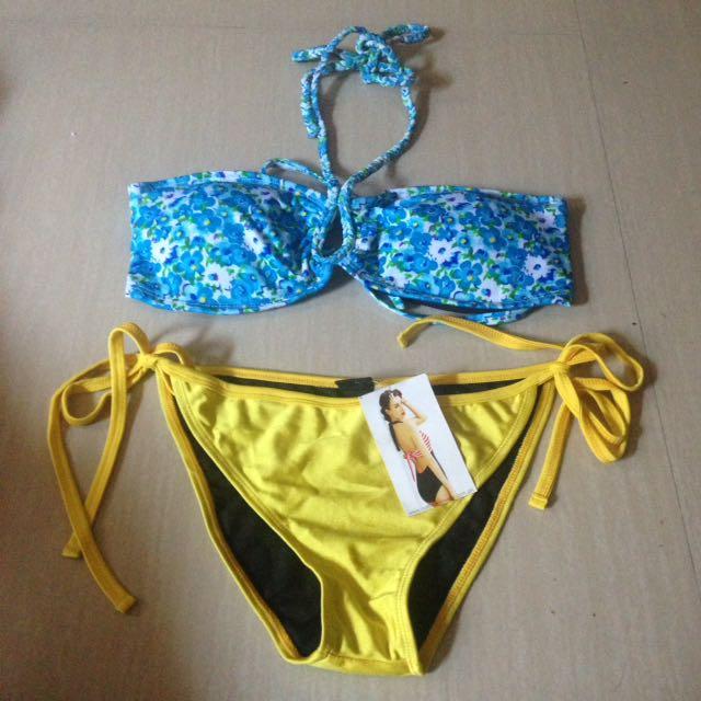 Nudo Swim wear bikini