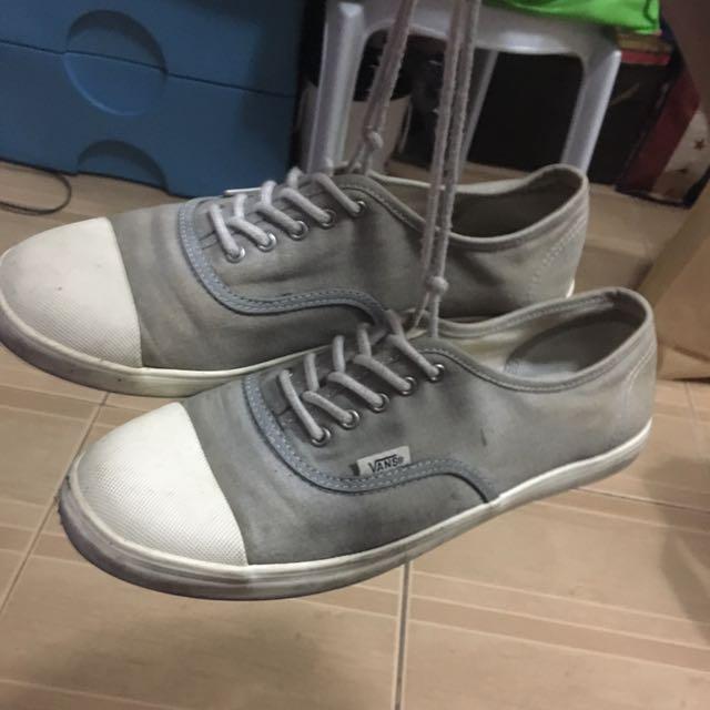 Original Vans Old School Shoes Unisex