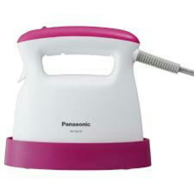 Panasonic消臭除菌蒸氣熨斗NI-FS310