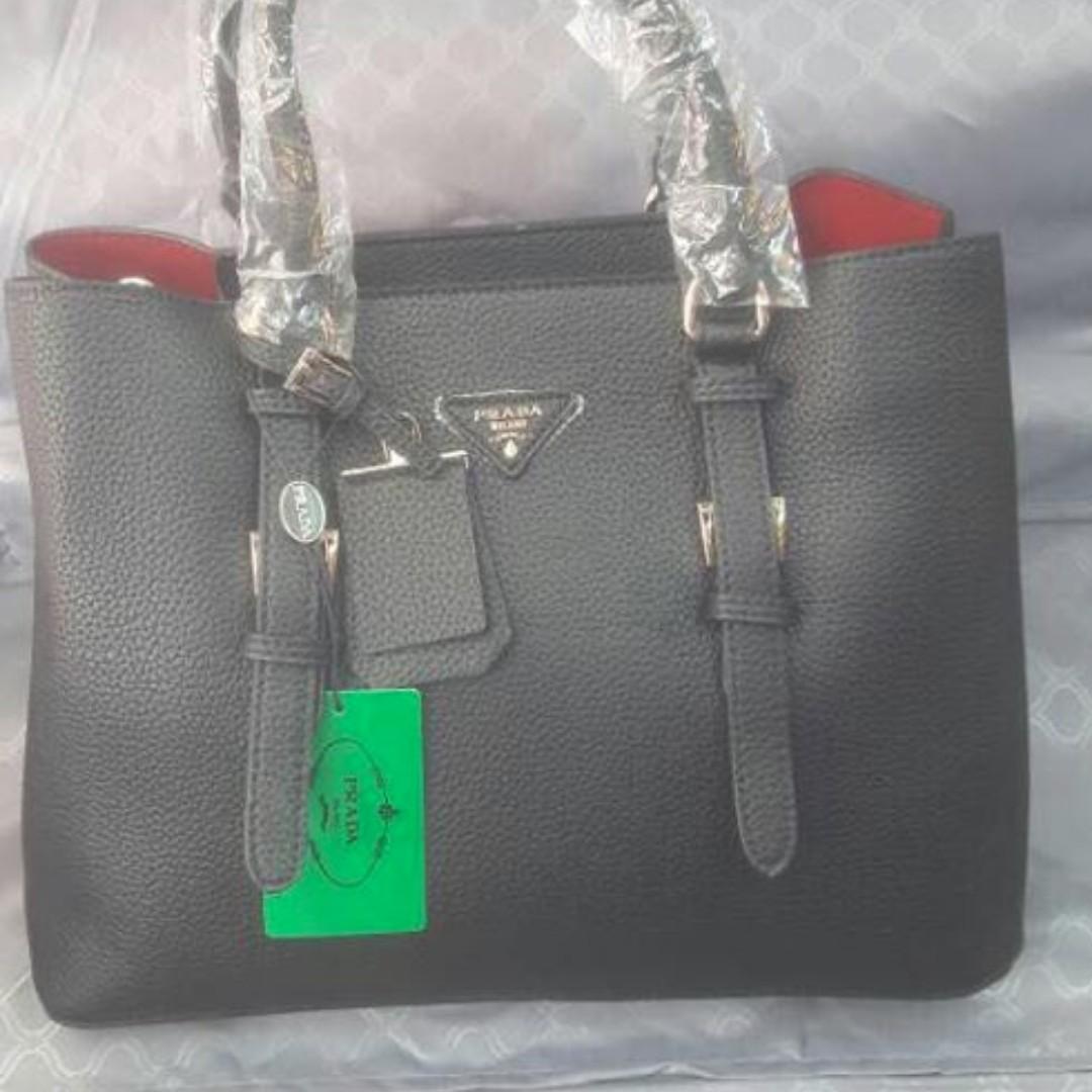 e60c0d39b818b ... cheapest prada rm 270 raya offer womens fashion bags wallets on  carousell 049e0 78456