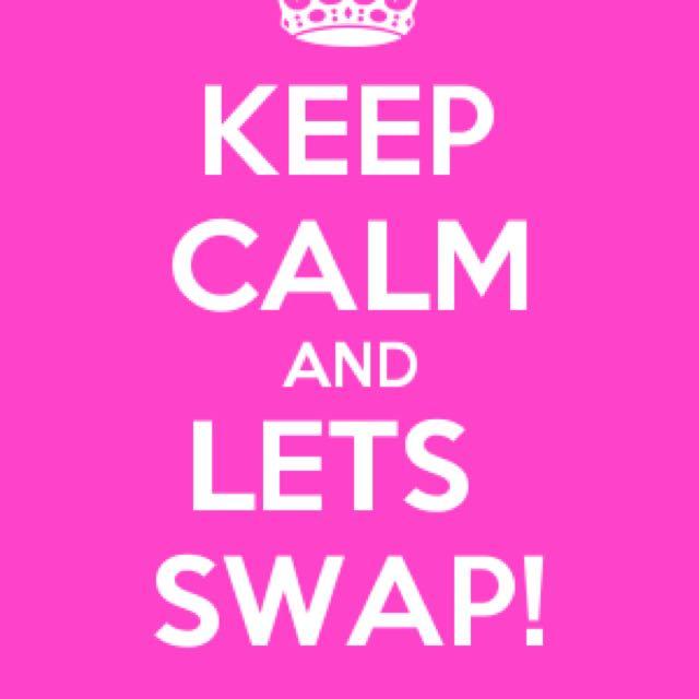 Open for swap! Preferable woman's item 💁🏻makeup, clothes, accessories etc
