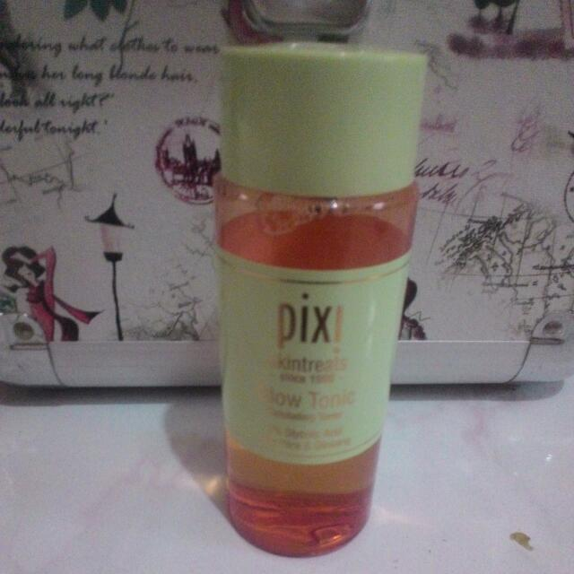 Preloved PIXY GLOW TONIC