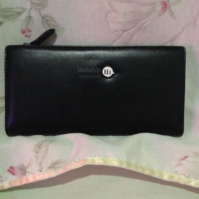 SALE Preloved Wedoshop Wallet