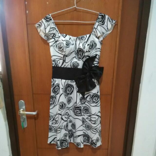 premium party dress