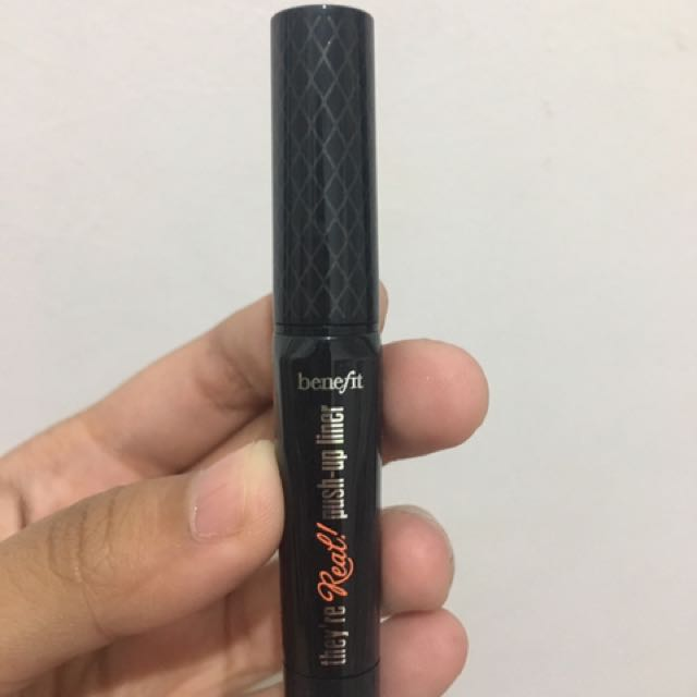 Real! Push-up Liner From Benefit