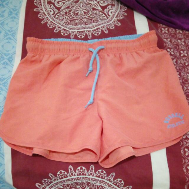 Kids Russell Shorts