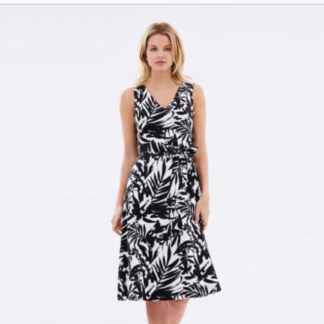 Saba Size 8 Dress