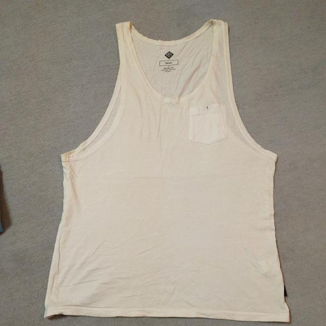 Singlet, Size Small