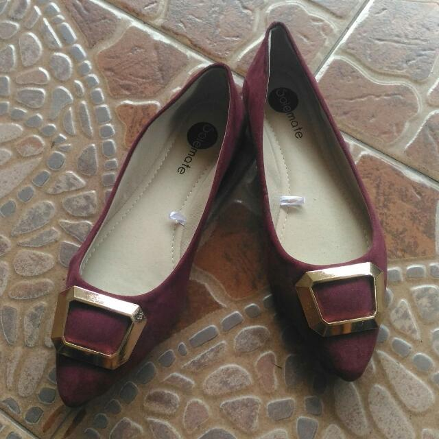 Solemate Size 36