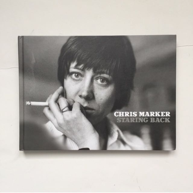 Staring Back by Chris Marker
