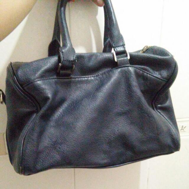 Stradivarius Doctor's Bag