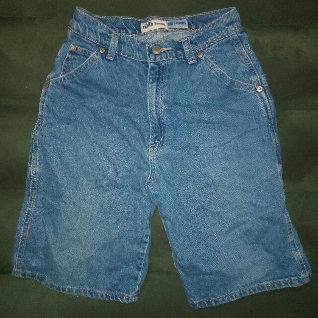 Tokong Shorts