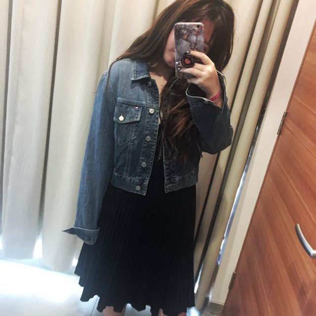 Tommy Hilfiger Jeans Jacket