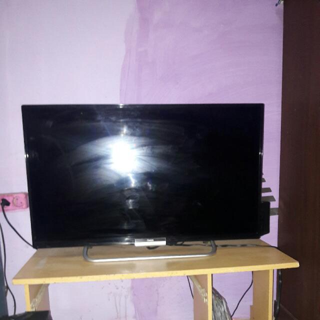 Tv Led Coocaa Type 32E59