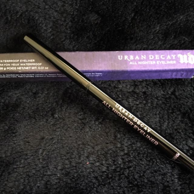 Urban Decay All Nighter Eyeliner REPRICED: now only 399 (prev 549)