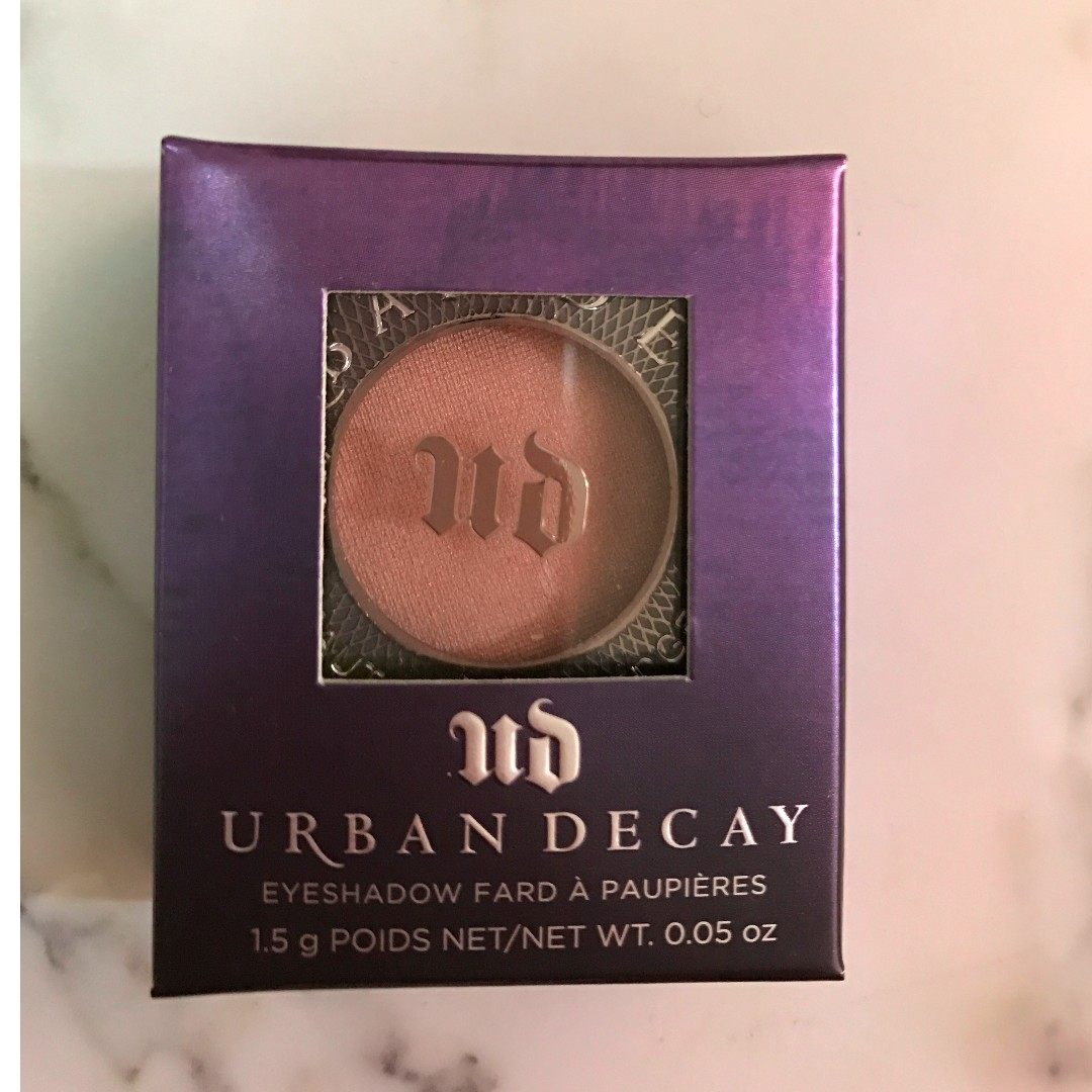 "Urban Decay Eyeshadow (""Sellout"")"