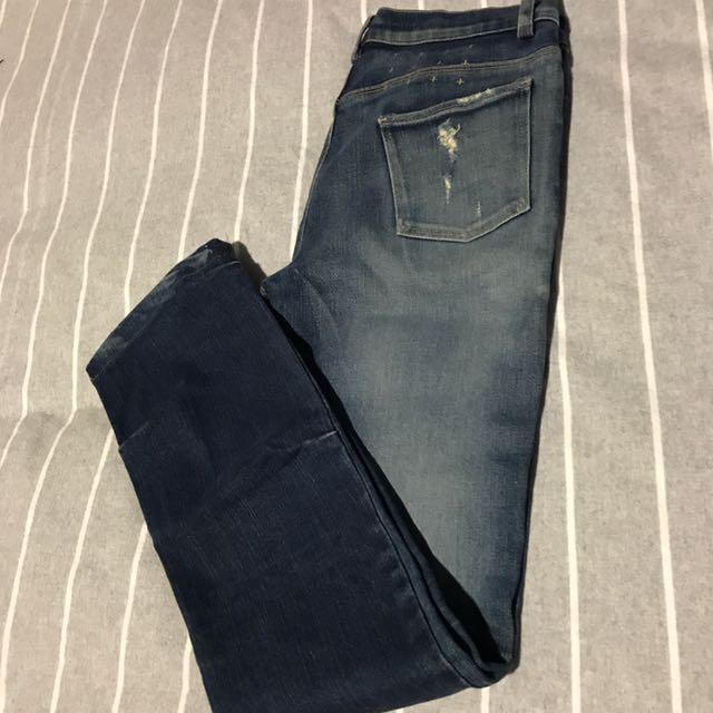 Women's Tsubi Jeans Size 12