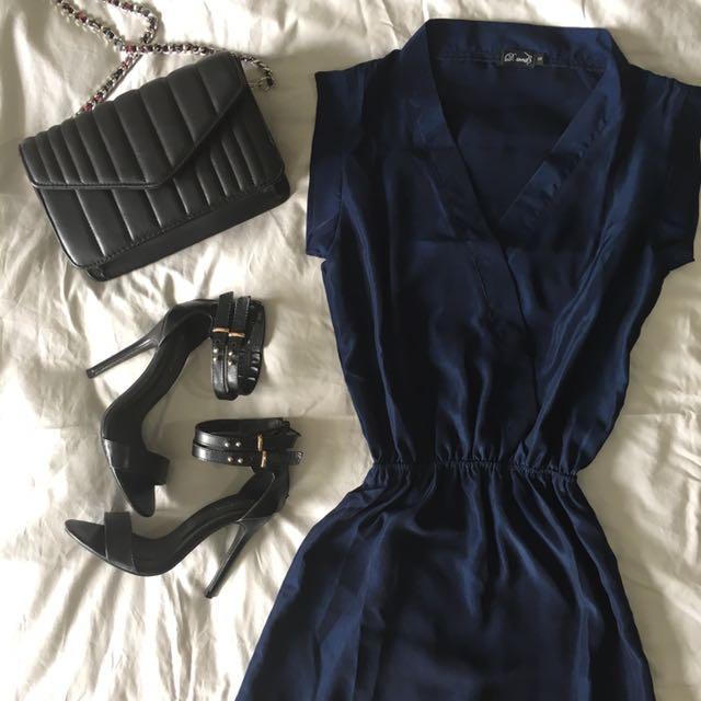 Wrap Dresss