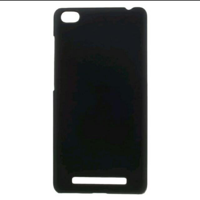 Xiaomi Redmi 3 Phone Cases Rubberized Hard Plastic Cover for Xiaomi Redmi 3 - 5.0 inch