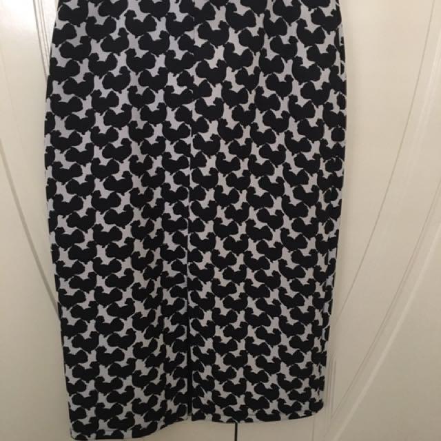 Yeojin Bae Skirt