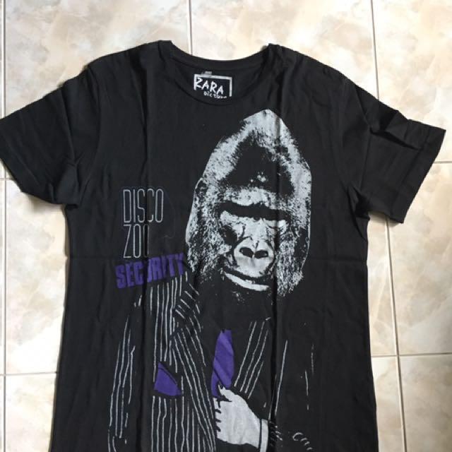 Zara Shirt (FREE shipping within Metro Manila)