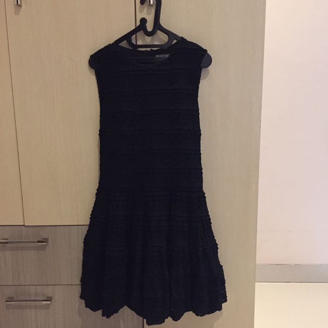 ZEPHYROS Lace Dress