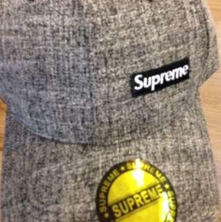 Supreme Cap 💯Authentic