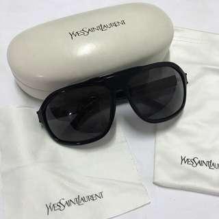YSL太陽眼鏡