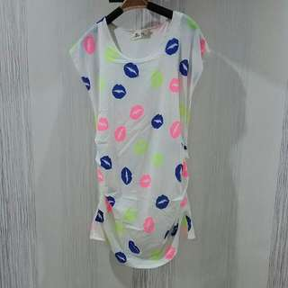 Cute Dress Size XS-S