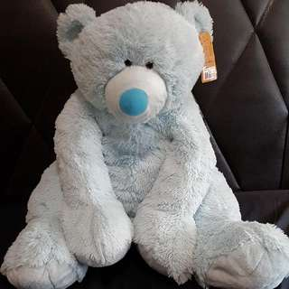 Toys R Us Big Blue Bear